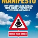 Mindful Manifesto by Dr Jonty Heaversedge