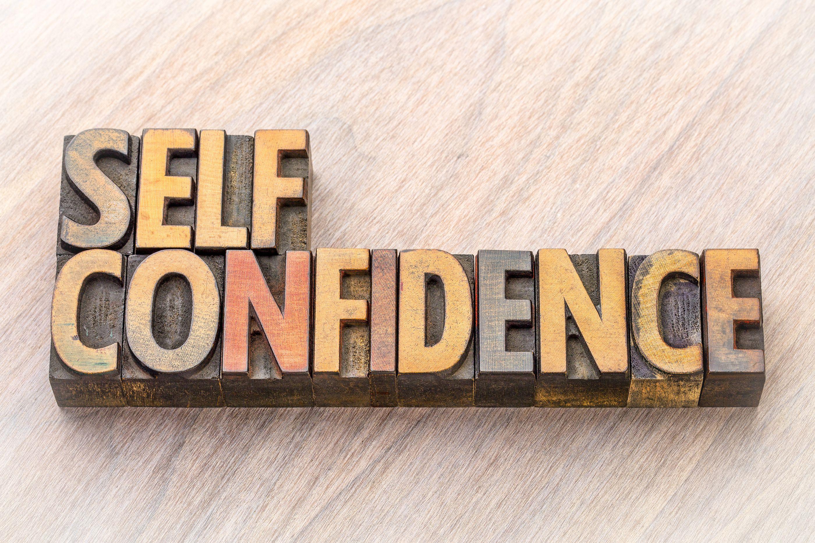 , Confidence
