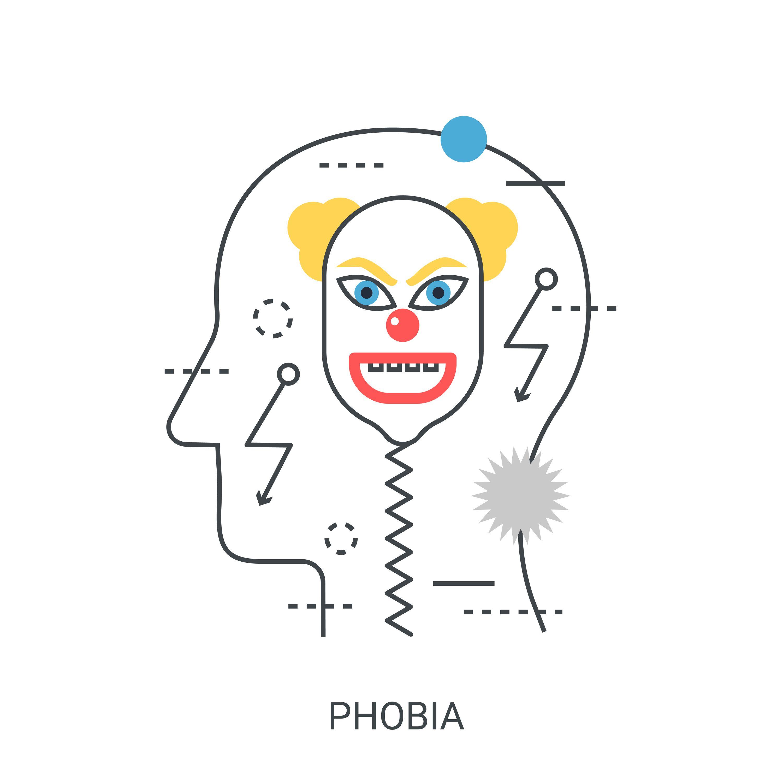 , Phobia Help