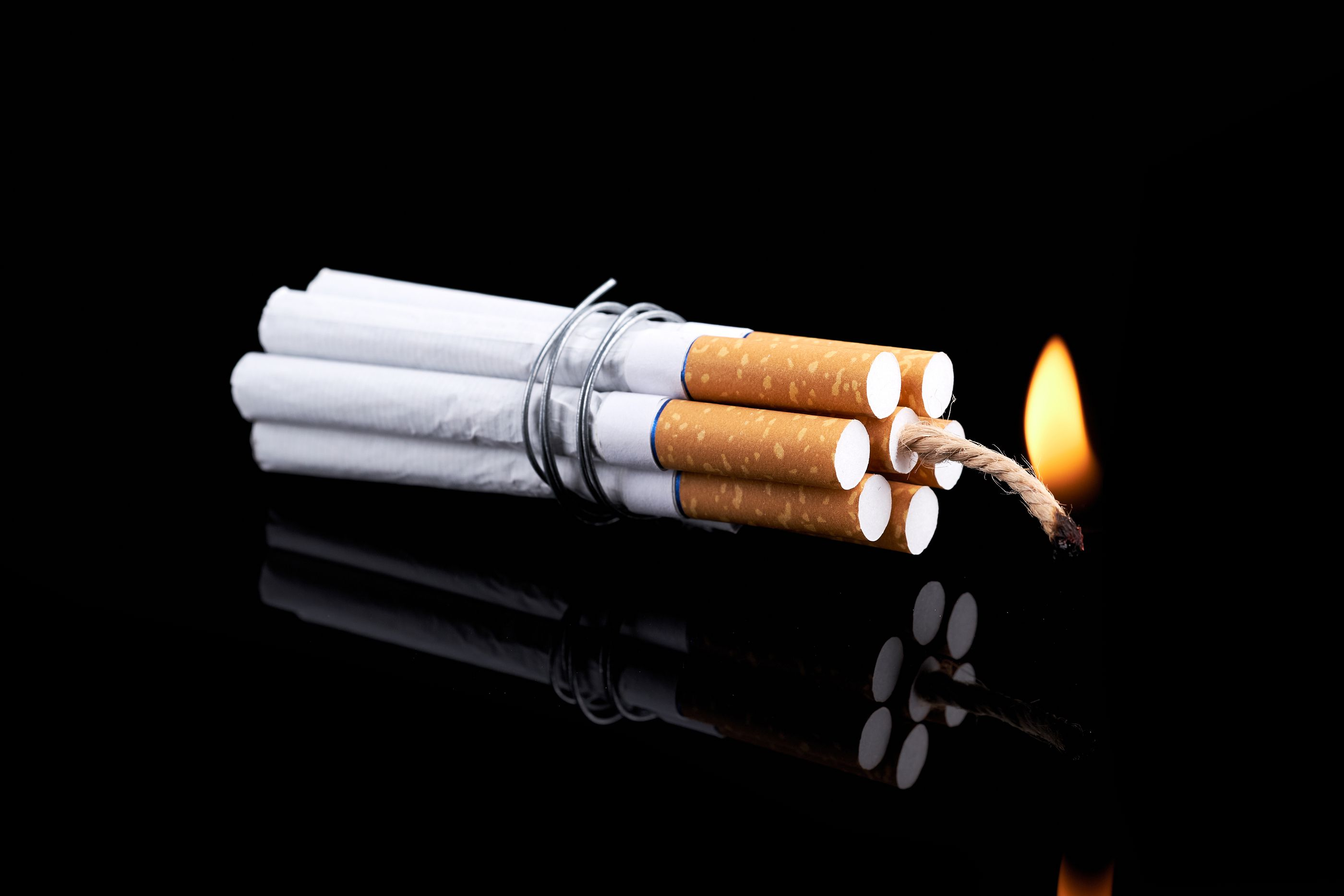 Stop Smoking, Stop smoking – Hypnosis in Stockport